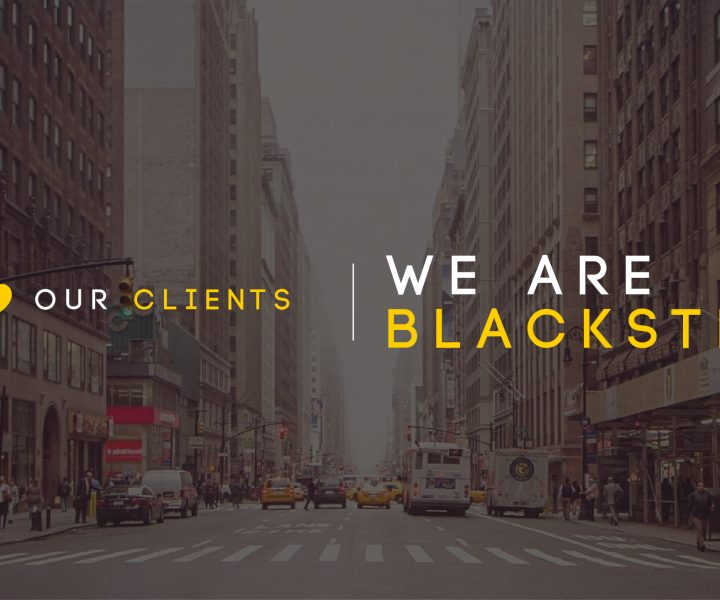We Love Our Clients - We are Blacksteel